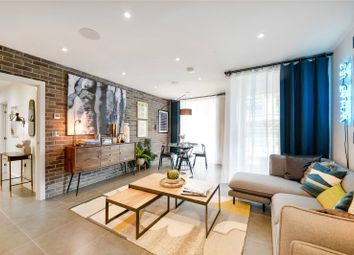 Thumbnail 3 bed flat for sale in Old Smokehouse, 35 Monier Road