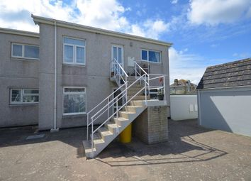 Thumbnail 2 bed flat for sale in Josephs Court, Perranporth