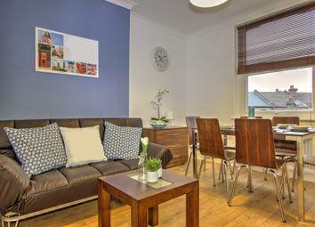 Thumbnail 3 bed flat to rent in Brondesbury Park, Willesden Green