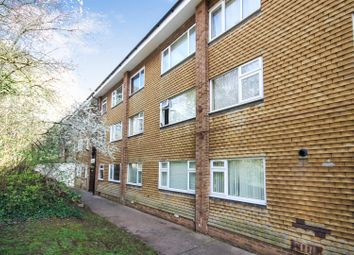 Thumbnail 2 bed flat to rent in Malcolm Close, Mapperley Park, Nottingham