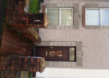 Thumbnail 2 bedroom shared accommodation to rent in Hanover Street, Swansea