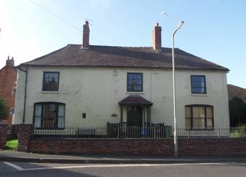 Thumbnail 2 bed flat to rent in Beechurst Flats, Newport Road, Albrighton, Wolverhampton, West Midlands