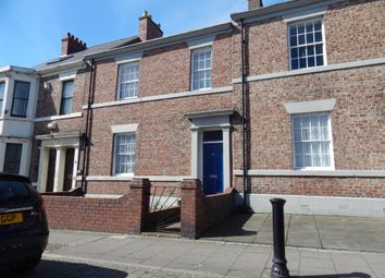 Thumbnail 3 bed terraced house for sale in Howard Street, North Shields