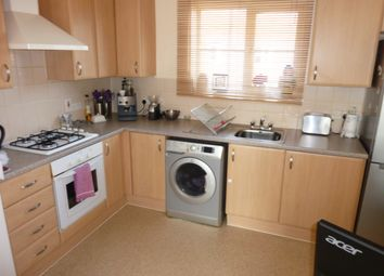 Thumbnail 2 bed flat for sale in Almeys Lane, Earl Shilton, Leicester