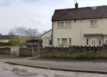 Thumbnail 3 bed semi-detached house for sale in Llandudno Road, Rumney, Cardiff