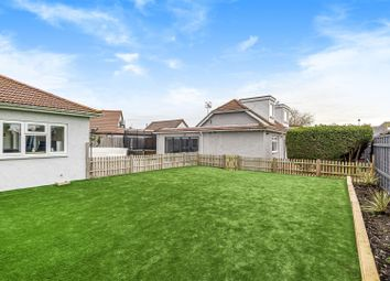 Cokeham Lane, Sompting, Lancing BN15. 5 bed detached house for sale