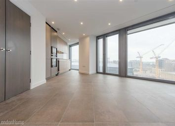 Thumbnail 1 bed flat to rent in Lexicon, Islington, London