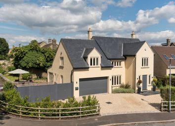 Thumbnail 4 bed detached house for sale in Upper Farm Close, Norton St. Philip, Bath