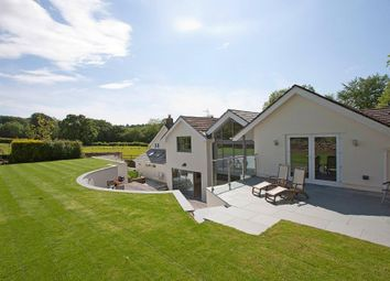 Thumbnail 6 bed detached house for sale in Tredodridge, Cowbridge