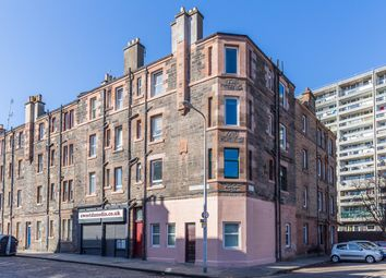 Thumbnail 1 bed flat for sale in Henderson Gardens, Leith, Edinburgh