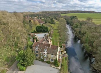 Thumbnail 5 bed detached house for sale in Abbey Road, Knaresborough, North Yorkshire