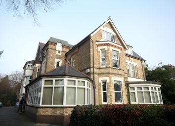 Thumbnail  Studio to rent in Merton Court, Christchurch Road, Bournemouth