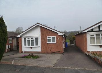 Thumbnail 2 bed bungalow to rent in Rossendale, Ilkeston