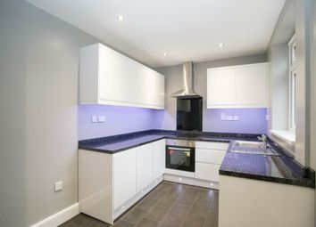 Thumbnail 2 bedroom terraced house for sale in Bakewell Road, Eccles