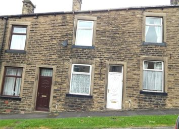 Thumbnail 1 bedroom terraced house to rent in Townley Street, Colne, Lancashire