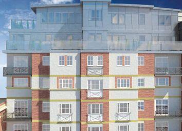 Thumbnail 3 bedroom flat for sale in Mint Walk, Croydon