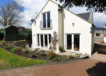 Thumbnail 4 bed detached house for sale in Braeside, Victoria Street, Kirkpatrick Durham, Castle Douglas