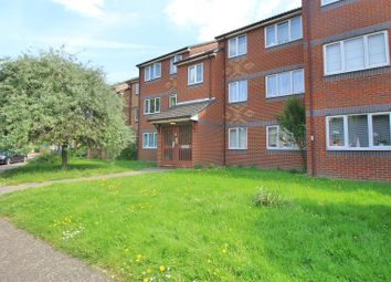 Thumbnail 2 bed flat for sale in Eleanor Way, Waltham Cross