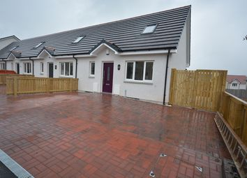Thumbnail 2 bed terraced house for sale in Henrietta Street, Galston