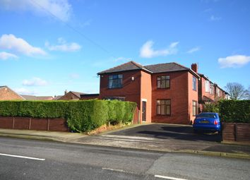Thumbnail 3 bed detached house for sale in Bolton Road, Westhoughton
