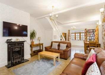 Thumbnail 3 bedroom semi-detached house to rent in St Marys Road, Surbiton