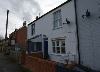 Thumbnail 2 bed terraced house to rent in Croft Avenue, Charlton Kings