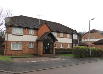 Thumbnail 2 bed flat to rent in Duarte Place, Chafford Hundred, Grays