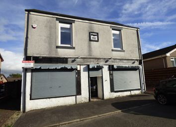 Thumbnail Commercial property for sale in Broomhill Road, Bonnybridge, Falkirk