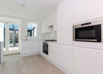 Thumbnail 3 bed flat to rent in Burlington Road, London
