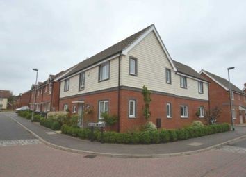 Thumbnail 5 bed detached house for sale in Heron Road, Queens Hill, Norwich