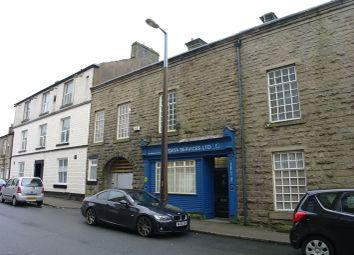 Thumbnail Office for sale in Regent Street, Haslingden, Rossendale