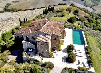 Thumbnail 4 bed property for sale in Beautiful Farmhouse, Volterra, San Gimignano, Tuscany