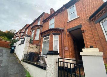 3 bed terraced house for sale in Clarina Street, Lincoln LN2