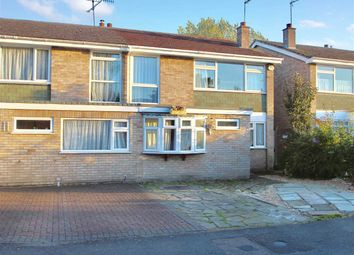 Thumbnail 5 bedroom semi-detached house for sale in Keelers Way, Great Horkesley, Colchester