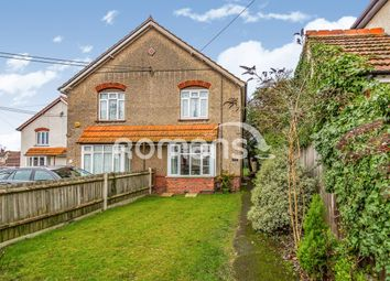 1 bed maisonette to rent in Norton Road, Woodley, Reading RG5