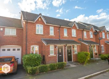 Thumbnail 2 bed terraced house for sale in Britain Street, Bury, Greater Manchester