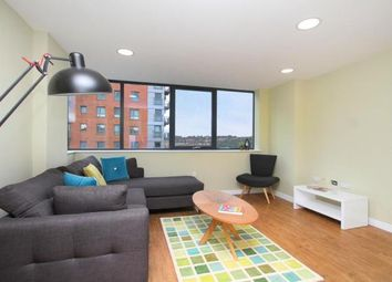 Thumbnail 2 bed flat for sale in Holman House, 125 Queen Street, Sheffield