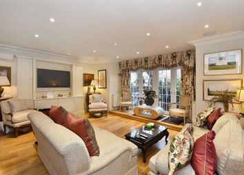 Thumbnail 5 bedroom semi-detached house to rent in Hall Gate, London