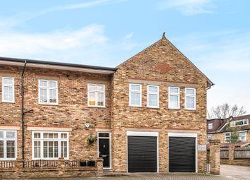 Thumbnail 3 bed flat for sale in Camden Grove, Chislehurst, Kent