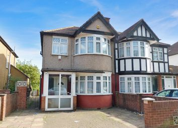 Thumbnail 4 bed semi-detached house for sale in Rayners Lane, Harrow
