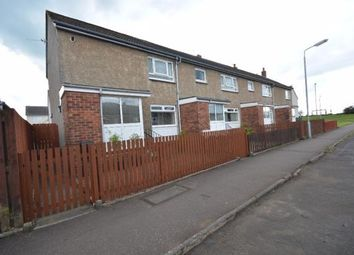 Thumbnail 2 bed end terrace house for sale in Dykehead Drive, Hurlford