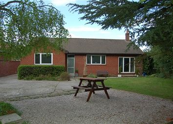 Thumbnail 4 bedroom bungalow for sale in Dimples Lane, Preston