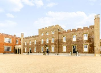 Thumbnail 3 bedroom flat for sale in Parade Ground Path, Shooters Hill