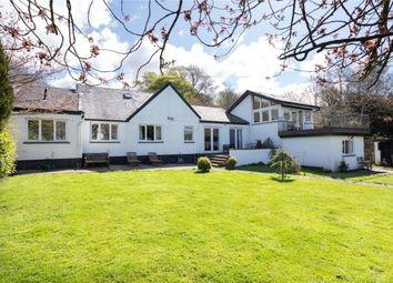 Thumbnail 5 bed detached house for sale in The Learig, Skelmorlie, North Ayrshire