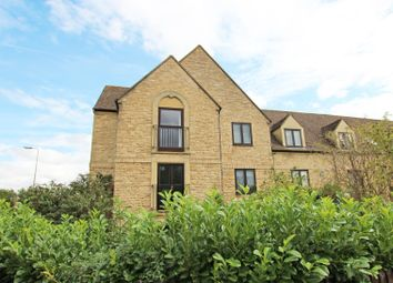 Thumbnail 2 bed flat for sale in Beechgate, Witney, Oxfordshire