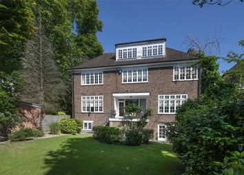 Thumbnail 7 bed detached house for sale in Platts Lane, Hampstead, London