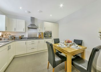 Thumbnail 3 bed detached house for sale in Buchanan Place, Ewell, Epsom