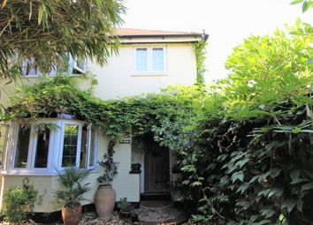 Thumbnail 3 bed semi-detached house for sale in Pinewood Grove, New Haw, Addlestone, Surrey