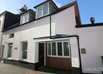 Thumbnail 2 bed semi-detached house to rent in Strand Hill, Dawlish