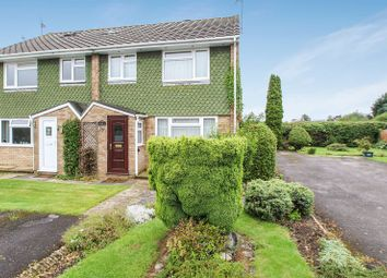 Thumbnail 3 bed semi-detached house for sale in Fox Road, Holmer Green, High Wycombe